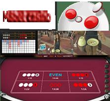 M8bet Casino